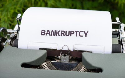 The Chapter 7 Bankruptcy Process
